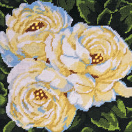 Design Works - White Roses