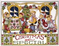 Design Works - Christmas is Sew Special