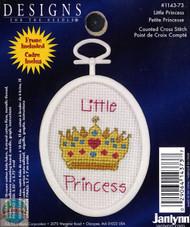 Janlynn Minis - Little Princess