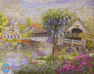 Heirloom Collection - The Covered Bridge