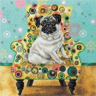RTO - Interior Dogs - Pug