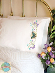 Dimensions - Butterfly Meadow Pillowcases (2)