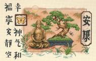Dimensions - Bonsai and Buddha