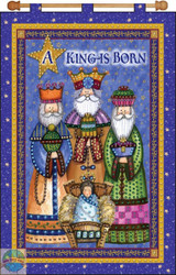 Design Works - A King is Born