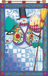 Design Works - Snowman