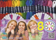 Janlynn - Cool Cord Friendship Bracelet Party Pack