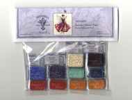 Mirabilia Embellishment Pack - January Garnet Fairy