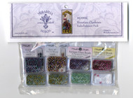 Mirabilia Embellishment Pack - Venetian Opulence