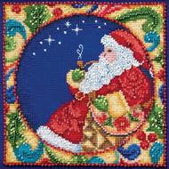 Mill Hill / Jim Shore - Santa