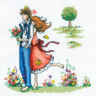 RTO - Couple In The Park / For A Walk