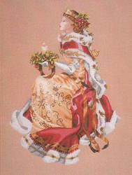 Mirabilia - Royal Holiday (A Christmas Queen)