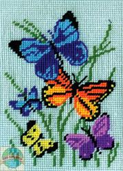 Design Works - Butterflies Galore