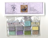 Mirabilia Embellishment Pack - Moon Flowers