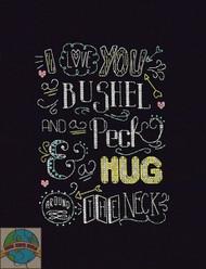 Design Works - Hug Chalkboard