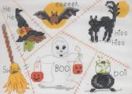 Candamar - Halloween Sounds