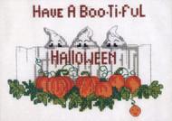 Candamar - Boo-ti-ful Halloween