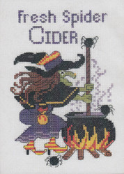 Candamar - Spider Cider