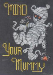 Candamar - Mind Your Mummy