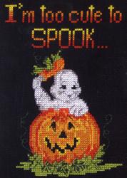 Candamar - Too Cute To Spook