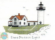 Hilite Designs - Cape Neddick Light