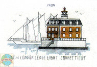 Hilite Designs - New London Ledge Light