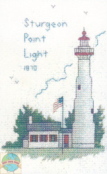 Hilite Designs - Sturgeon Point Light