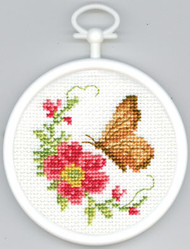 Candamar Mini - Butterfly