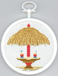 Candamar Mini - Umbrella