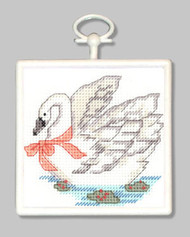 Candamar Mini - Swan
