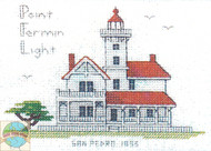 Hilite Designs - Point Fermin Light