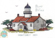 Hilite Designs - Point Pinos Light