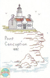 Hilite Designs - Point Conception Light
