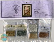 Mirabilia Embellishment Pack - Santa