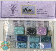 Mirabilia Embellishment Pack - Mermaid Undine