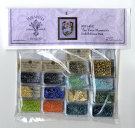 Mirabilia Embellishment Pack - The Twin Mermaids
