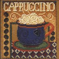 Mill Hill - Cappuccino