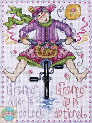 Design Works - Growing Up
