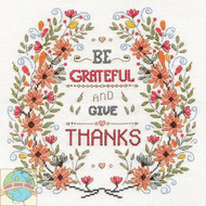 Design Works - Be Grateful