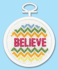 Janlynn Mini - Believe