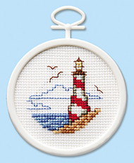 Janlynn Mini - Lighthouse