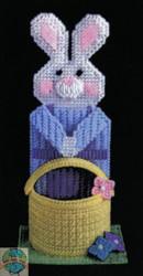 Design Works - Bunny Candy Holder