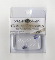 Mill Hill Crystal Treasures - Tanzanite AB