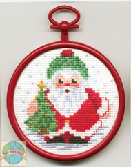 Candamar Mini - Santa