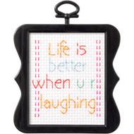 Plaid / Bucilla - Life Is Better