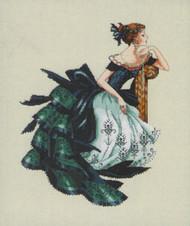 Mirabilia - Portrait of Veronica