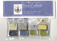 Mirabilia Embellishment Pack - Lily of the Valley
