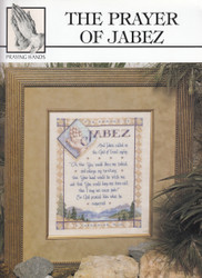 Leisure Arts - The Prayer of Jabez