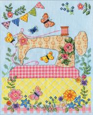 Design Works - Sewing Machine