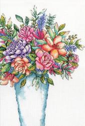 Design Works - Aqua Vase