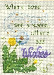 Design Works - Dandelion Wishes
